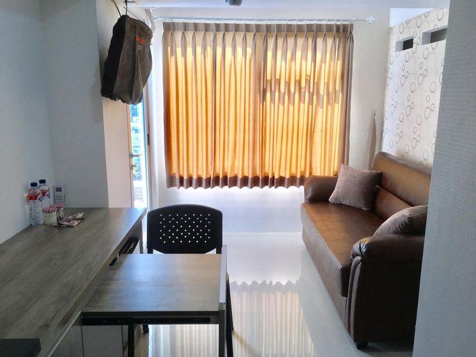 2BR at Jardin Apartment A1721 by Annisa, Bandung