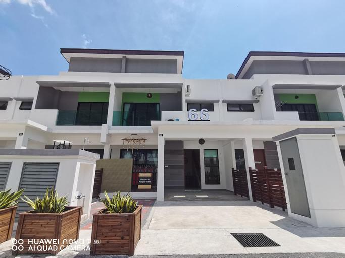 Pangkor 66's Home, Manjung
