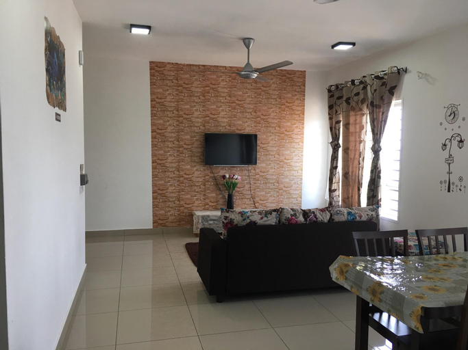 Homestay Pudina Putrajaya A PLACE YOU WANT TO STAY, Putrajaya