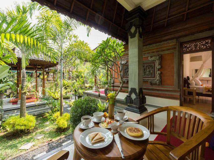 Asik Bali House Ubud, Gianyar