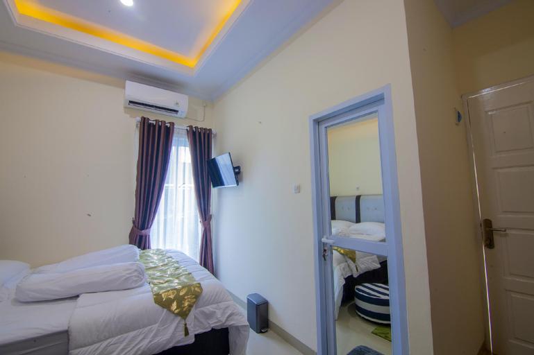 NEW! Fully Furnished 3 Star Room 6 (Muhrim Only), Pekanbaru