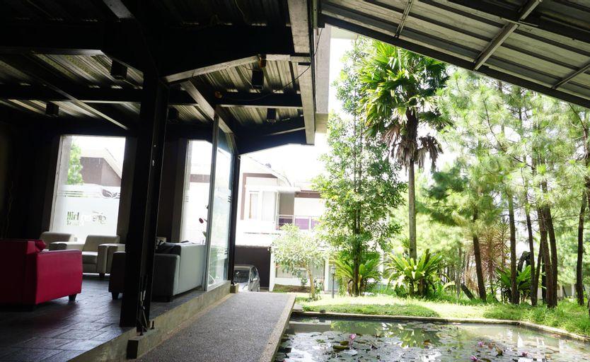 Mutiara Family Villa Garut, Garut