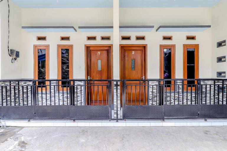 Thalita Homestay, Malang