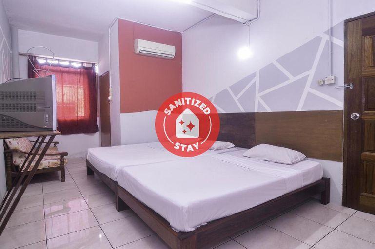 SPOT ON 89622 Onestar Lodge, Kuching