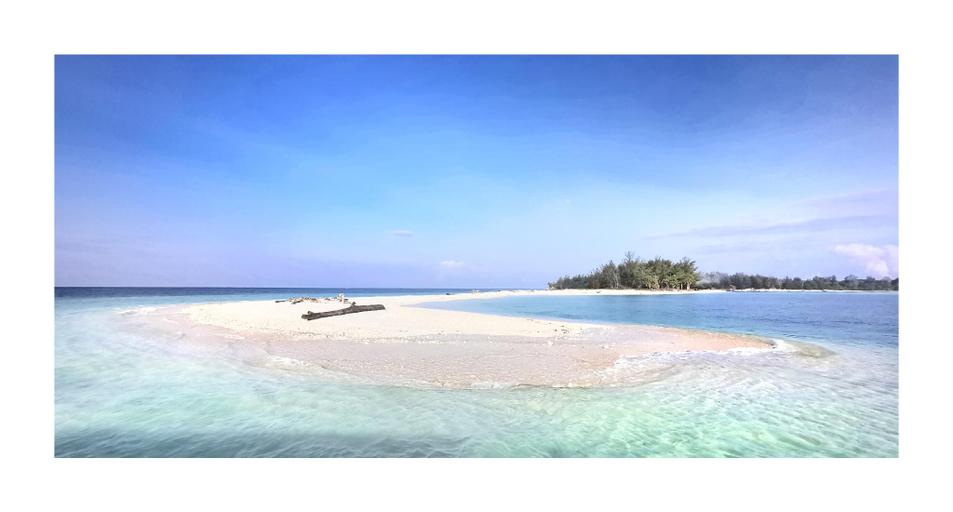 Mantanani Island Homestays, Kota Marudu