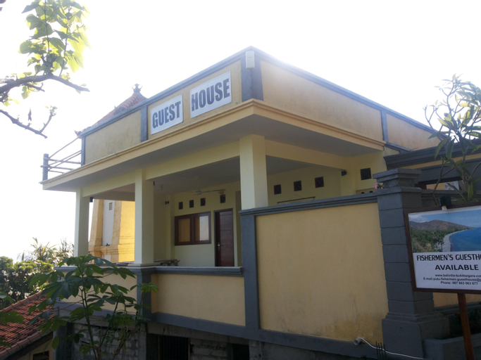 Fishermen's Guesthouse, Karangasem