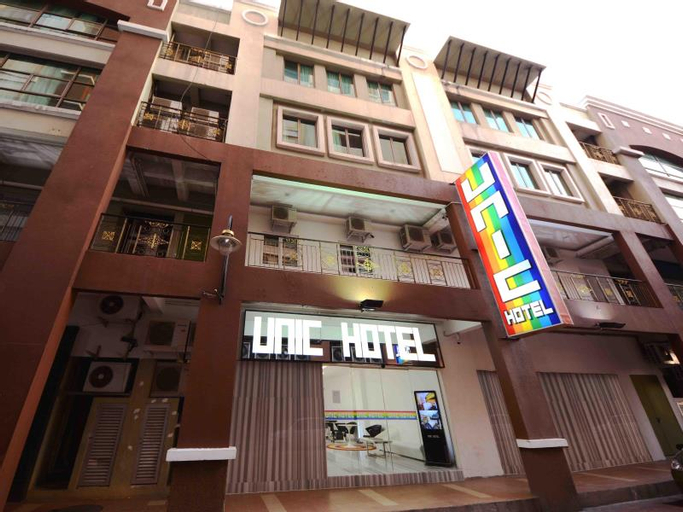 Unic Hotel, Kota Kinabalu
