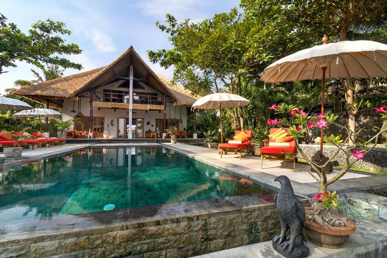 Beach Holiday Villa Niyati, Buleleng