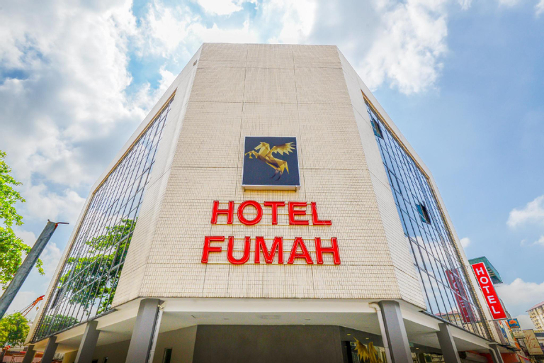 Fumah Hotel Kepong, Kuala Lumpur