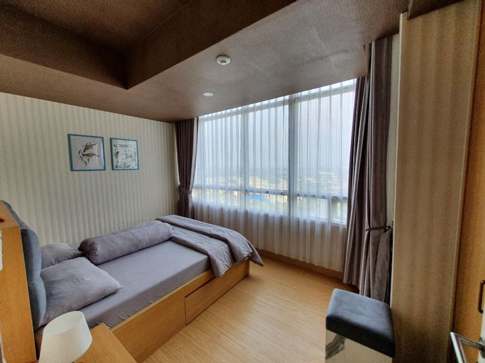 Skandinavia Apartment - 2 BR at Tangcity, Tangerang