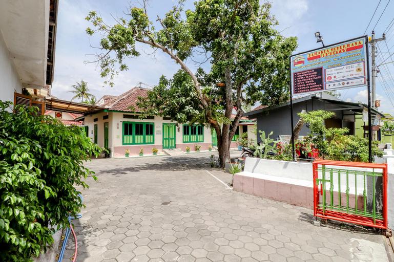 Bahagia Sederhana Home Stay - Hostel, Bantul