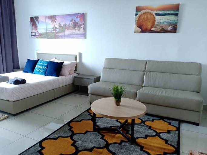 Bangi Evo Studio Suite - High Level City View, Hulu Langat