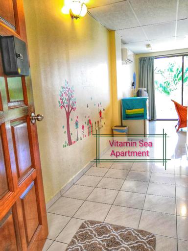 Pangkor Vitamin Sea Apartment, Manjung