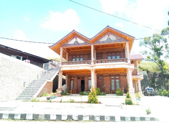 LEKJON 2, Samosir