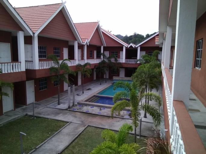Hornbill Resort Pulau Pangkor, Manjung