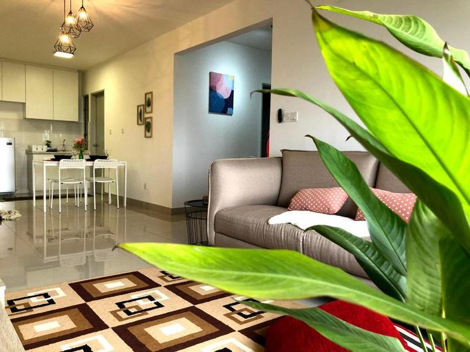 Dedaun Cozy Apartment near UiTM Puncak Alam, Kuala Selangor