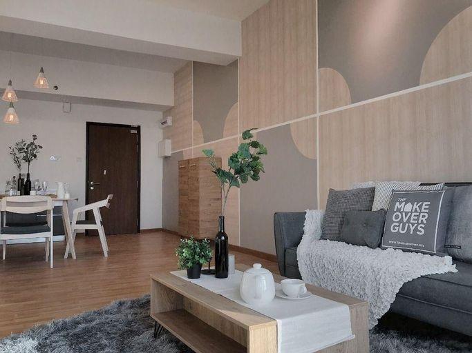 GilaCuti Family Apartment, Kuantan