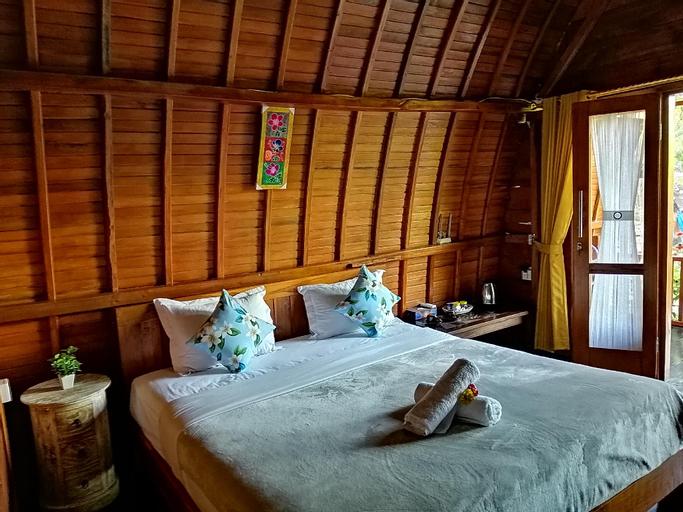 Ginanthi Cottage, Klungkung