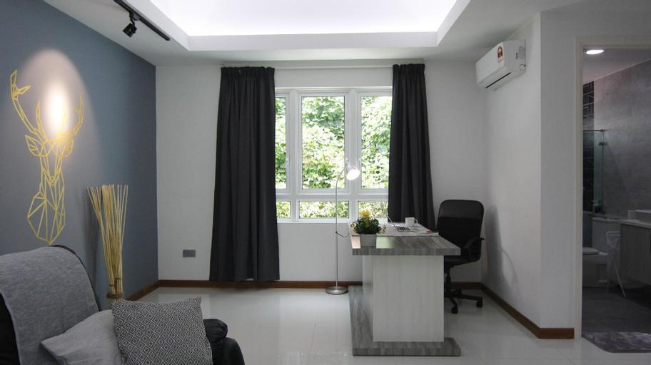 Kairos Plus Families Gateway Condo 6 Pax, Kota Kinabalu