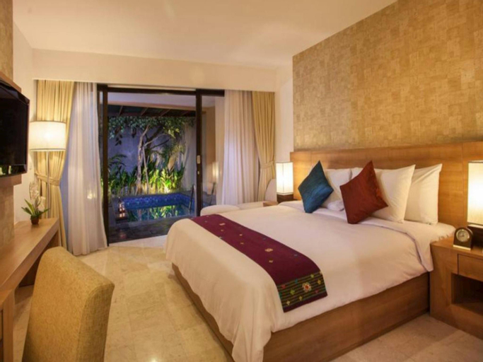 #192 Suite Room With Private Pool Close To Airport, Badung