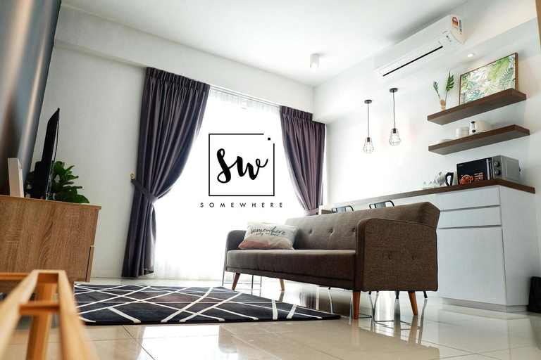 SW Homestay [SW1] @ Sutera Avenue, Kota Kinabalu, Kota Kinabalu
