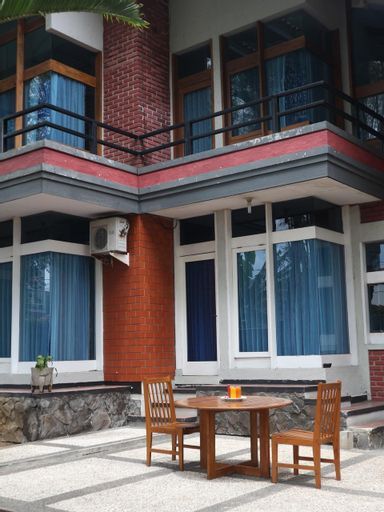 Hotel Tiara, Garut