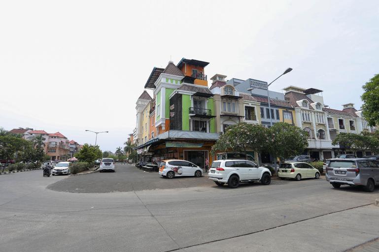 Amethyst Cengkareng Syariah, Jakarta Barat