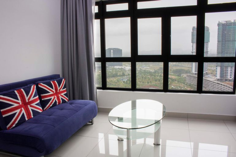 Ashton Meridin Suites, Johor Bahru