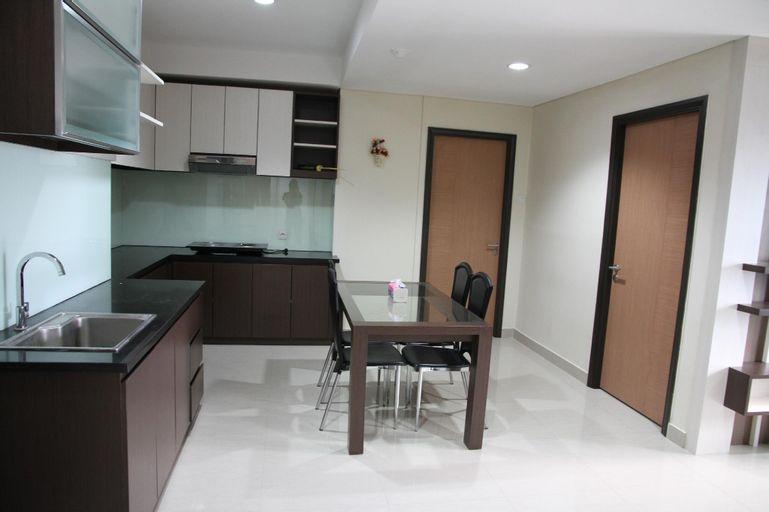 MG Suites Apartment 3Bedrooms,Spasious,Cozy,Clean, Semarang