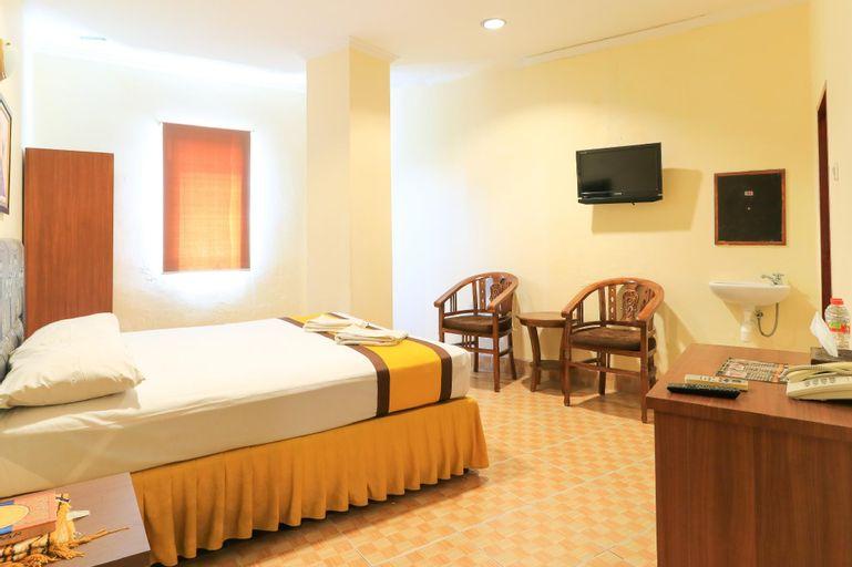 Al-Badar Syariah Hotel, Makassar