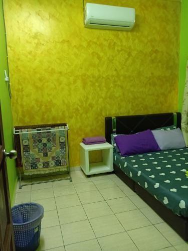 SITI HOMESTAY D' TELOK KEMANG PORT DICKSON (MUSLIM HOMESTAY), Port Dickson