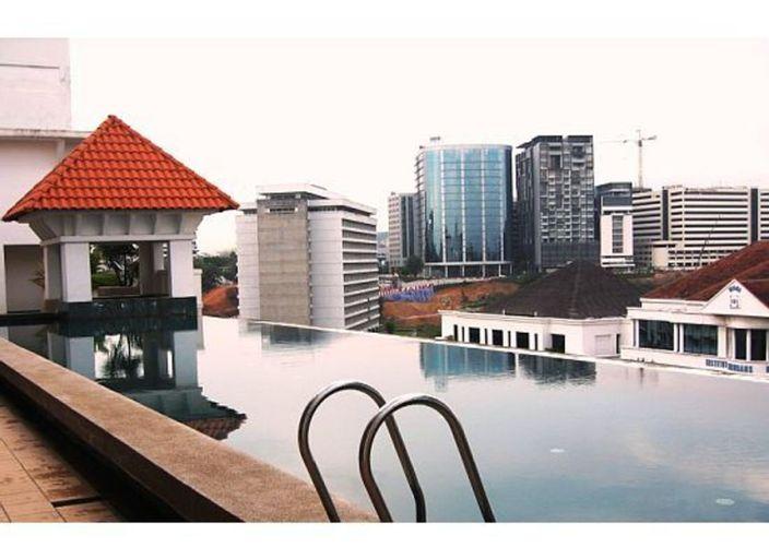 Studio 10 Semantan, Kuala Lumpur