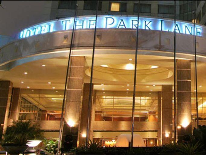 Wyndham Casablanca Jakarta (ex Park Lane Hotel), South Jakarta