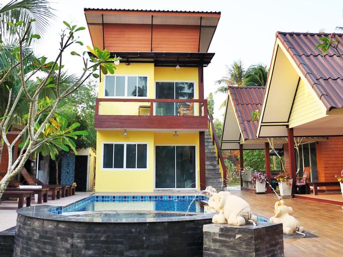 Sunrise Resort, Bang Saphan