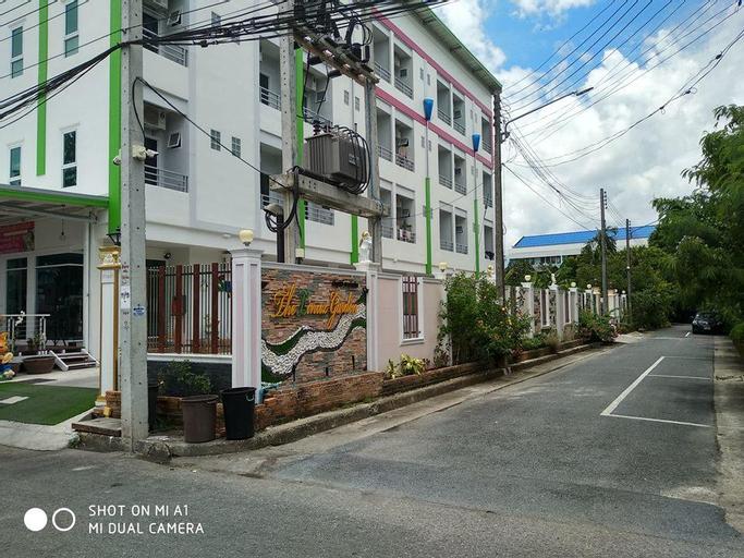 The Linux Garden Hotel (City Amphur Muang Yala), Muang Yala