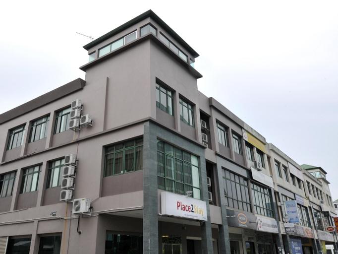 Place2Stay @ RH Plaza Hotel, Kuching