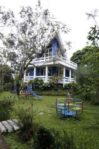 Villa Sari Manis LT 1 , Bogor