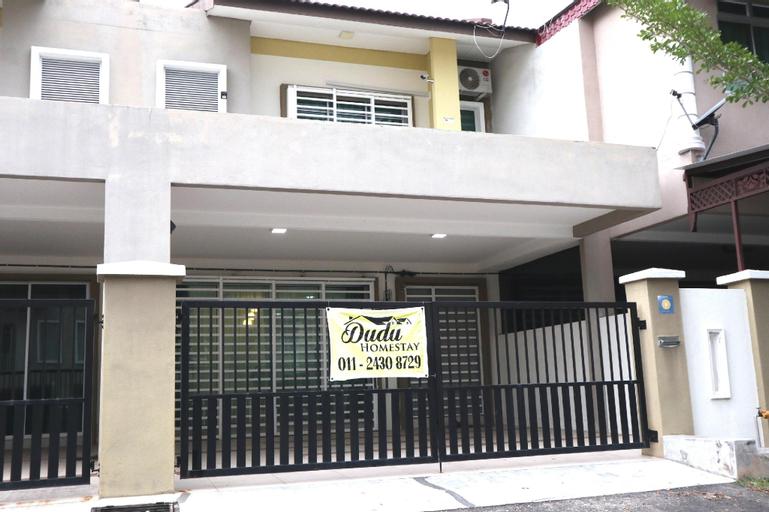 Dudu Guesthouse, Kuala Kangsar