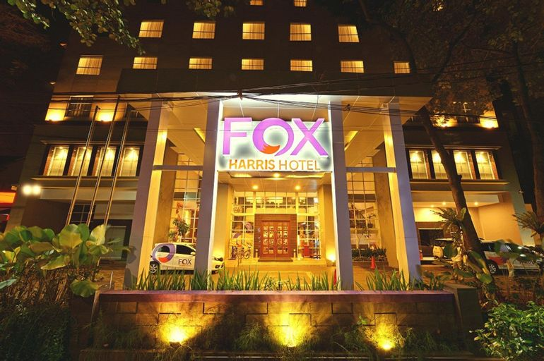 FOX HARRIS City Center Bandung, Bandung