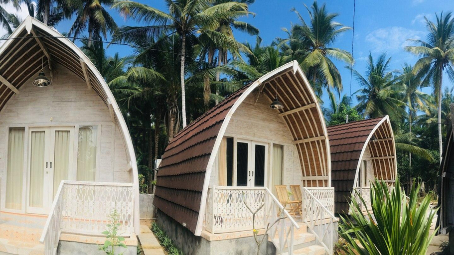 Sixty sec to Prapat Beach Nusa Penida from Vagary, Klungkung