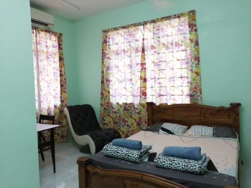 Wan Homestay, Kota Bharu