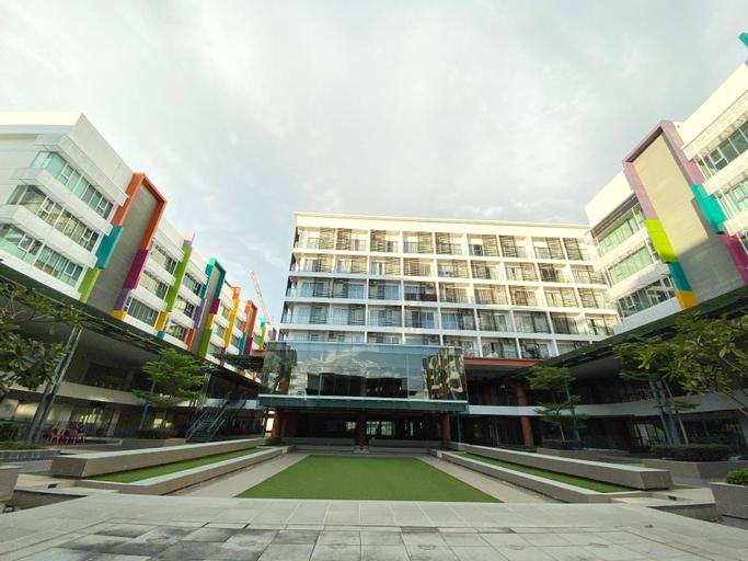 Homesuite' Home @Aeropod Sovo [2], Kota Kinabalu