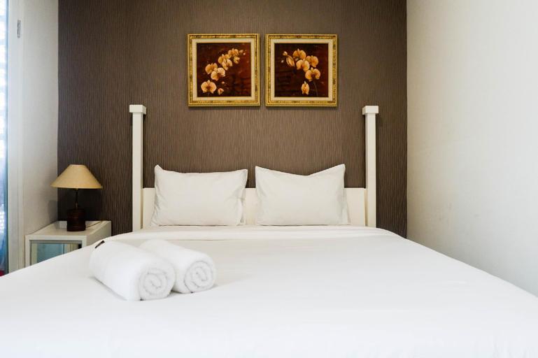 Strategic 2BR Apt @ Trillium Residence By Travelio, Surabaya