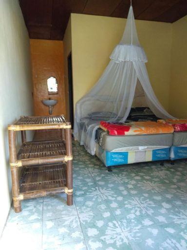 Merlyn Guest House, Samosir