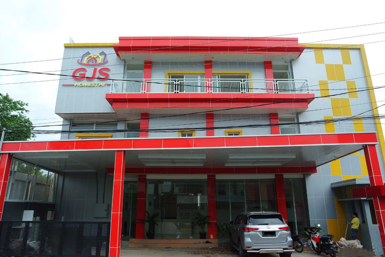 GJS Homestay Kupang , Kupang