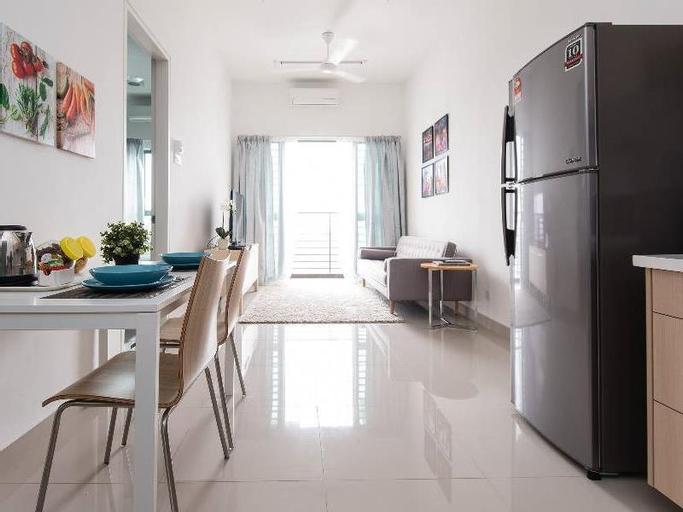 Dpulze Suite, Kuala Lumpur