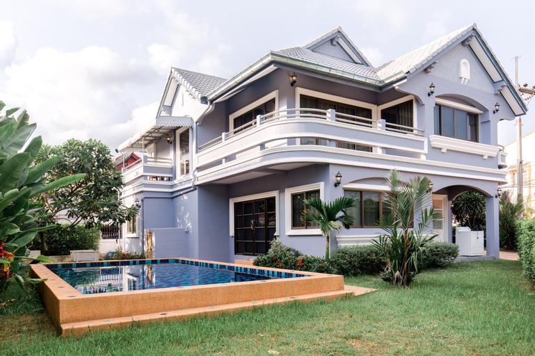 The Wisdom House, Bang Lamung