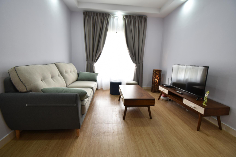 Laman Midah : Comfort and Relax .. .., Kuala Lumpur