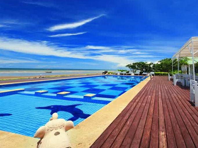 Sea Sky Resort, Muang Phetchaburi