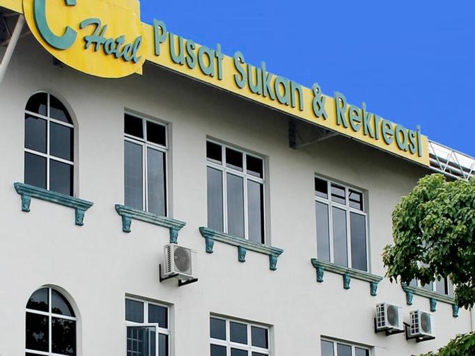 C Hotel, Kubang Pasu